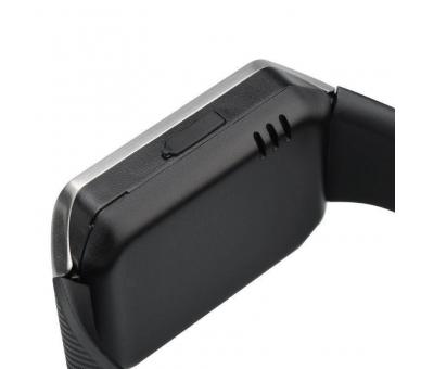 Reloj Inteligente DZ09 SmartWatch Sim Telefono Android IOS Bluetooth Cámara  - 3