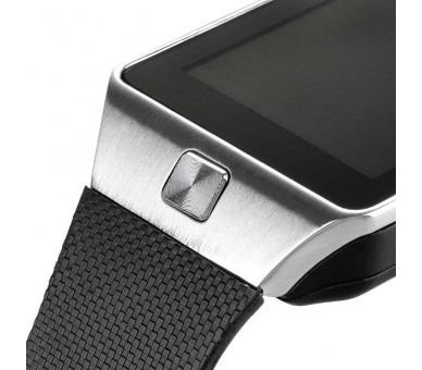 Reloj Inteligente DZ09 SmartWatch Sim Telefono Android IOS Bluetooth Cámara  - 6