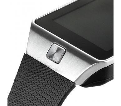 Smart Watch DZ09 SmartWatch Sim Android-telefoon IOS Bluetooth-camera  - 6