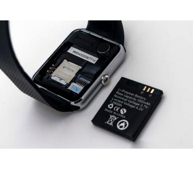 GT08 Smartwatch Smart Watch Phone Sim Kamera Bluetooth Android IOS  - 3