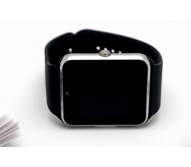 Smart Watch GT08 SmartWatch Sim Android-telefoon IOS Bluetooth-camera  - 4