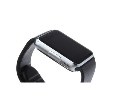 GT08 Smartwatch Smart Watch Phone Sim Kamera Bluetooth Android IOS  - 5