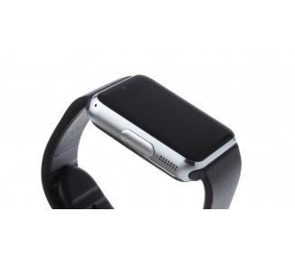 Inteligentny zegarek GT08 SmartWatch Sim Android Telefon IOS Kamera Bluetooth