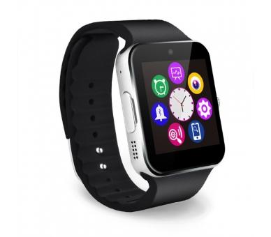 Smart Watch GT08 SmartWatch Sim Android-telefoon IOS Bluetooth-camera  - 7