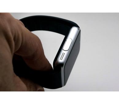 Smart Watch GT08 SmartWatch Sim Android-telefoon IOS Bluetooth-camera  - 10
