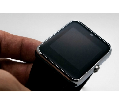 GT08 Smartwatch Smart Watch Phone Sim Kamera Bluetooth Android IOS  - 11
