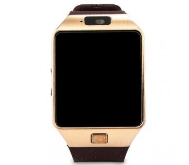Reloj Inteligente DZ09 SmartWatch Sim Telefono Android IOS Bluetooth Cámara  - 4