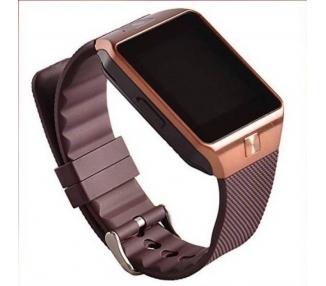 DZ09 Smartwatch Smart Watch Phone Sim Kamera Bluetooth Android IOS