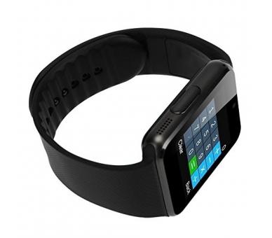 Reloj Inteligente GT08 SmartWatch Sim Telefono Android IOS Bluetooth Cámara  - 4