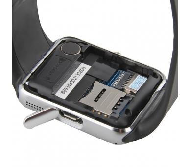 Reloj Inteligente GT08 SmartWatch Sim Telefono Android IOS Bluetooth Cámara  - 5