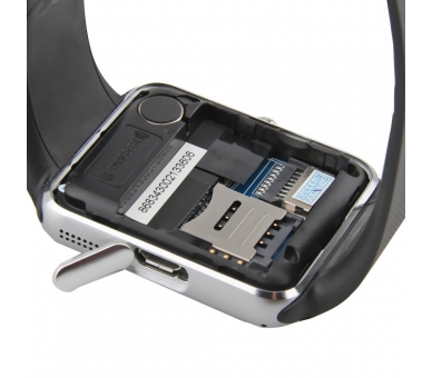 Smart Watch GT08 SmartWatch Sim Android-telefoon IOS Bluetooth-camera  - 5