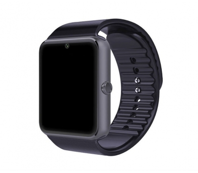 Reloj Inteligente GT08 SmartWatch Sim Telefono Android IOS Bluetooth Cámara  - 6