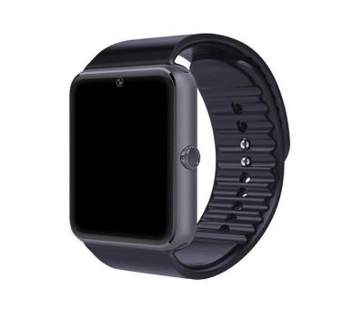 Smart Watch GT08 SmartWatch Sim Android-telefoon IOS Bluetooth-camera  - 6