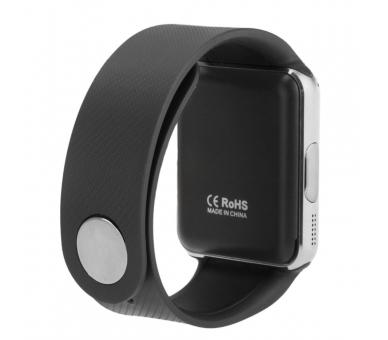 Reloj Inteligente GT08 SmartWatch Sim Telefono Android IOS Bluetooth Cámara  - 7