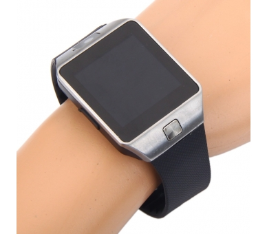 Smart Watch DZ09  - 5