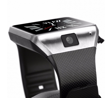 Smart Watch DZ09  - 6