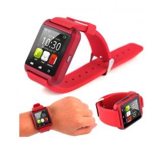 U8 Smartwatch Smart Watch Phone Sim Kamera Bluetooth Android IOS