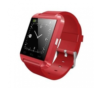 Bluetooth Smartwatch U 8 Smartwatch voor Android en IOS  - 5