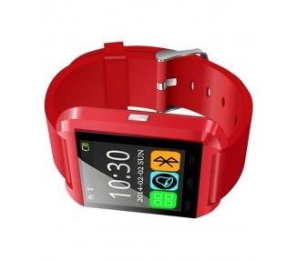 Smartwatch Bluetooth Smartwatch U 8 dla Androida i IOS
