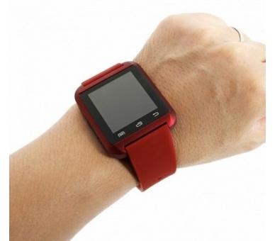 Bluetooth Smartwatch U 8 Smartwatch voor Android en IOS  - 3