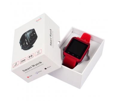 Bluetooth Smartwatch U 8 Smartwatch voor Android en IOS  - 2
