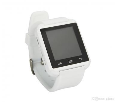 Reloj Inteligente Bluetooth Smartwatch U 8 para Android e IOS  - 4