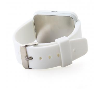 Reloj Inteligente Bluetooth Smartwatch U 8 para Android e IOS  - 6
