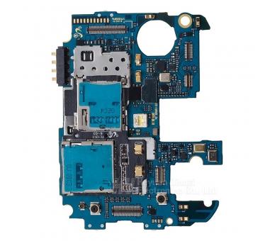 Moederbord voor Samsung Galaxy S4 GT i9500 16GB gratis origineel Samsung - 1