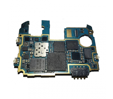 Moederbord voor Samsung Galaxy S4 GT i9500 16GB gratis origineel Samsung - 4