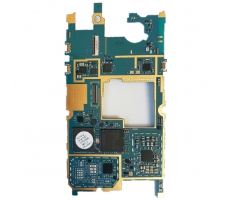 Motherboard for Samsung Galaxy S4 Mini GT-i9195 8GB Unlocked Original