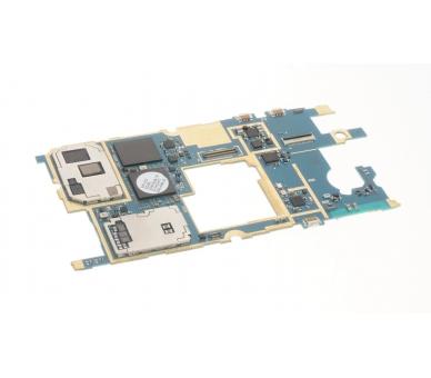 Placa Base para Samsung Galaxy S4 Mini GT-i9195 8GB Libre Original  - 3