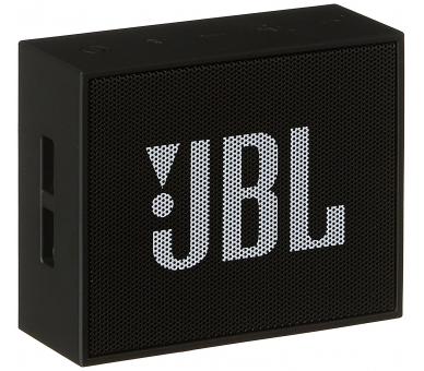 JBL Go - Draagbare luidspreker voor smartphones, tablets en mp3-apparaten, zwart JBL - 2