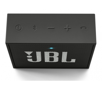 JBL Go - Altavoz portátil para smartphones, tablets y dispositivos MP3 - 8