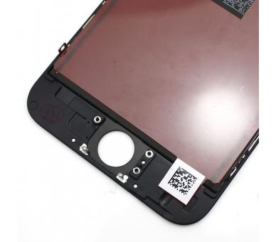 Pełny ekran z wyświetlaczem LCD i ramką dotykową dla iPhone 6 Czarny Czarny ARREGLATELO - 3