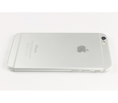 Apple iPhone 6 | Silver | 32GB | Refurbished | Grade A+ | Apple - 4