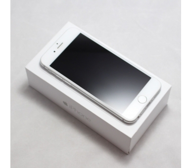 Apple iPhone 6 32GB - Zilver Wit Apple - 7