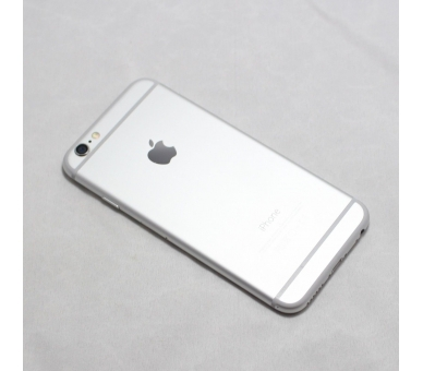 Apple iPhone 6 | Silver | 32GB | Refurbished | Grade A+ | Apple - 8