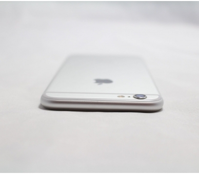Apple iPhone 6 | Silver | 32GB | Refurbished | Grade A+ | Apple - 11