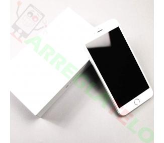 Apple iPhone 6 64 GB - srebrny - bez blokady - A +