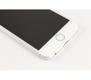 Apple iPhone 6 | Silver | 64GB | Refurbished | Grade A+ | Apple - 6