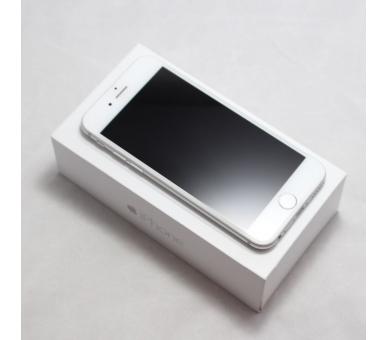 Apple iPhone 6 64 GB - Zilver - Simlockvrij - A + Apple - 7