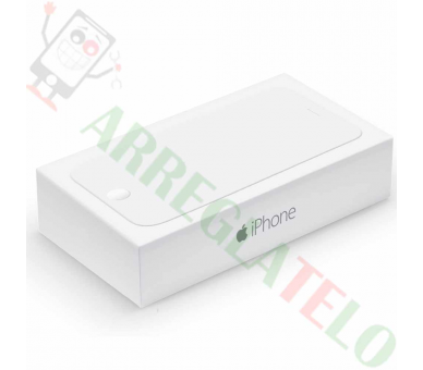 Apple iPhone 6 32GB - Oro Dorado Apple - 5