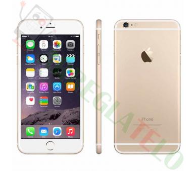 Apple iPhone 6 | Gold | 32GB | Refurbished | Grade A+ | Apple - 1