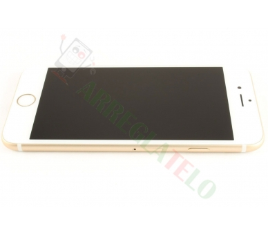 Apple iPhone 6 32GB - Oro Dorado Apple - 2