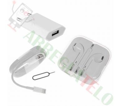 Apple iPhone 6 64 GB - Goud - Simlockvrij - A + Apple - 4