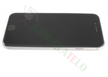 Apple iPhone 6 16GB - Gris Espacial - Sin Touch iD - A+ Apple - 4