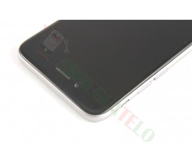 "Apple iPhone 6 Smartphone libre iOS 4.7"" 8Mp 16GB Gris Espacial NTI Apple - 5"