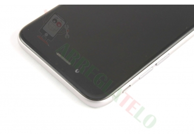 Apple iPhone 6 16GB - Gris Espacial - Sin Touch iD - A+ Apple - 5