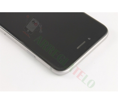 "Apple iPhone 6 Smartphone libre iOS 4.7"" 8Mp 16GB Gris Espacial NTI Apple - 10"