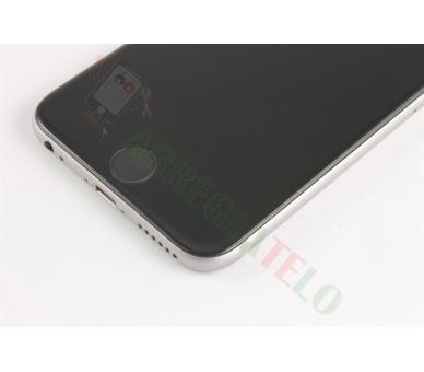 "Apple iPhone 6 Smartphone libre iOS 4.7"" 8Mp 16GB Gris Espacial NTI Apple - 11"